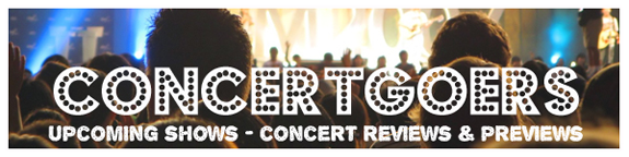 Concertgoers blog!